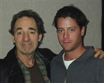 Harry Shearer 2004