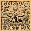 Culture 1989 Good Things