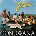 Gondwana 2001 Made In Jamiaca
