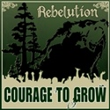 Rebelution 2007 Courage To Grow