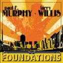 Paul Murphy, Larry Willis 2009 Foundations
