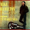 Mike Hamilton 1995 Beggers And Poets