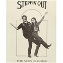 Steppin Out 1985 The Moon Is Rising