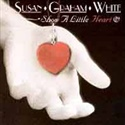 Susan Graham White 1995 Show A Little Heart