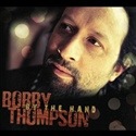 Bobby Tompson 2011 By The Hand