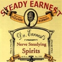 Steady Earnest 1999 Nerve Steading Spirits