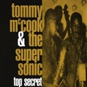 Tommy Mccook 1998 Top Secret