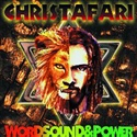 Christafari 1998 Work Sound & Power