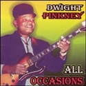 Dwight Pinkney 2000 All Occations
