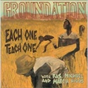 Groundation 2000 Each One Teach One