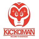 Kickoman 2013 Welcome To Kickohouse