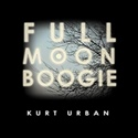 Kurt Urban 2017 Full Moon Boogie