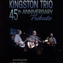 The Kingston Trio 2002 45Th Anniversary Tribute DVD