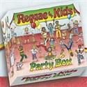 RAS Records 2003 Reggae For Kids Party Box