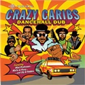 RAS Records 2004 Crazy Caribs Dance Hall Dubs