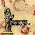 Sabotage Soundsystem 2009 The Boto Machine Gun