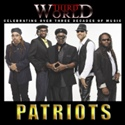 Third World 2011 Patriots