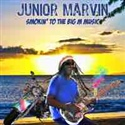Junior Marvin 2013 Smokin To The Big M Music