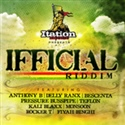 Itation Records 2010 Ifficial Riddim