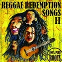 Lion Of Zion 2008 Reggae Redemption Songs II
