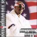 MC Hammer 2001 Active Duty