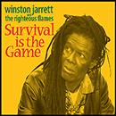 Winston Jarrett 2005 Survival Is The Game