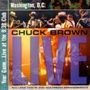 Chuck Brown 2001 Your Game