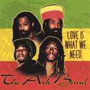 The Ark Band 1999 Love Is What We Need