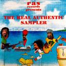 Various 1990 Real Authentic Sampler V1