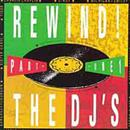 Various 1990 Rewind The Djs