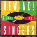 Various 1990 Rewind The Singers