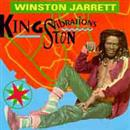 Winston Jarrett 1991 Kingston Vibrations