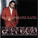 LFT  Hezekiah Walker 2001 Love Is Live!