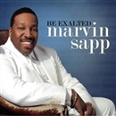 Marvin Sapp 2000 Be Exalted