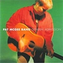 Pat Mcgee Band 1998 General Admission