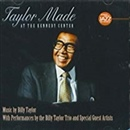 Taylor Made At The Kennedy Center 2005 Dr. Billy Taylor