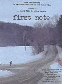First Note